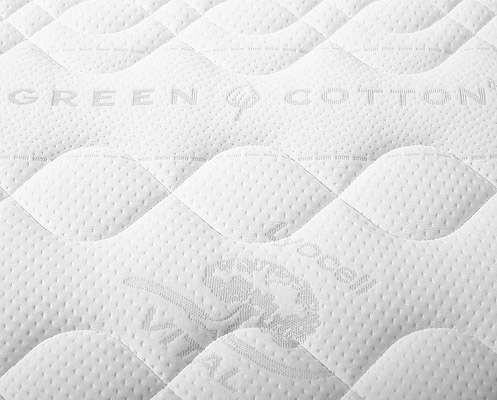 GREEN-COTTON®-Bezug