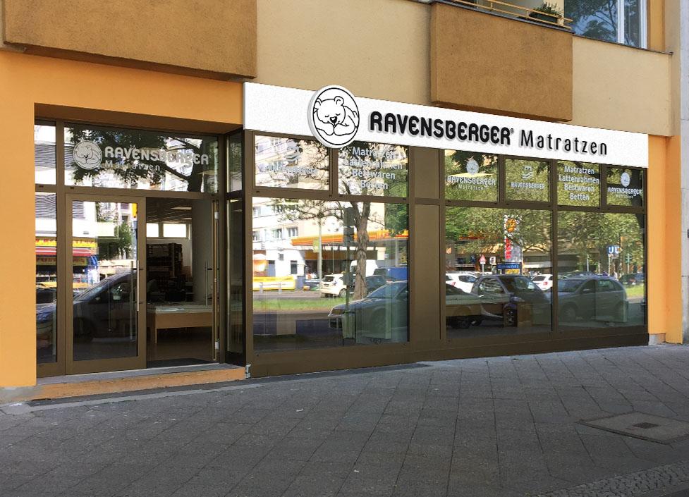 Ravensberger® Matratzen Berlin