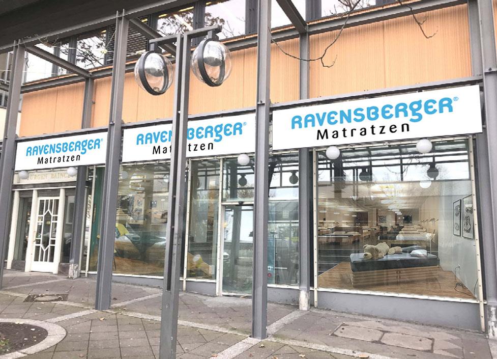 Ravensberger® Matratzen Stuttgart