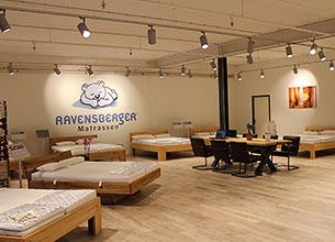 Ravensberger® Matratzen Zoeterwoude / NL