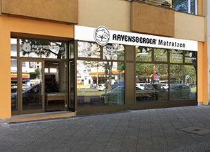 Ravensberger® Matratzen Berlin