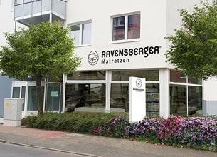 Ravensberger® Matratzen Frankfurt a. M.