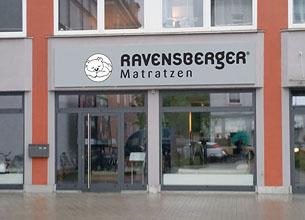 Ravensberger® Matratzen München
