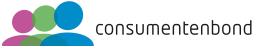 Logo Consumentenbond NL